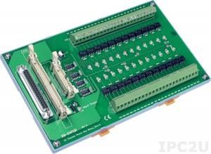 DB-24POR/DIN - ICP DAS