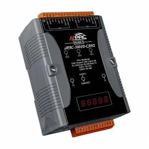 uPAC-5001D-CAN2 - ICP DAS