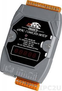 uPAC-7186EXD-MTCP от ICP DAS