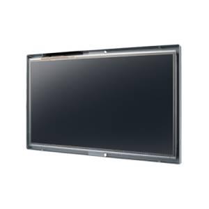 """IDS31-215WP25DVA1E 21.5"""" LCD 1920 x 1080 Open Frame дисплей, 250нит, VGA, DVI-D, вход питания 12В DC, экранное меню, проекционно-емкостной сенсорный экран (RS-232/USB)"""