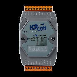 I-7016D - ICP DAS
