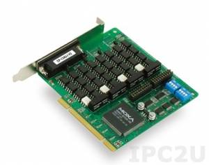 CP-134U-I-T от MOXA