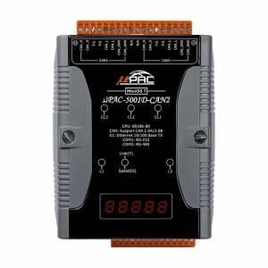 uPAC-5001D-CAN2 от ICP DAS