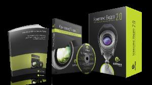 CV 8Ch Lite Комплекс Видео 2.0 Lite 8Ch - ПО для систем IP видеонаблюдения. Содержит ядро системы, рабочее место администратора, 3 удаленных рабочих места, один сервер архива, сервер телеметрии. Лицензия на 8 каналов.