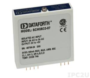 SCM5BPT-1367 от Dataforth Corporation