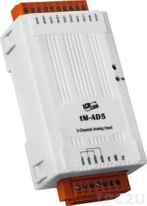 tM-AD5 - ICP DAS