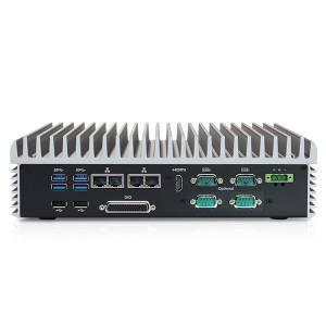 iROBO-6000-320-W - IPC2U RU