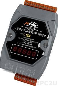 uPAC-7186PEXD-MTCP от ICP DAS