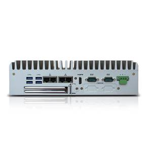 iROBO-6000-321-W - IPC2U RU