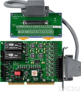 ISO-DA16/S от ICP DAS