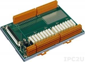 DB-16P16R - ICP DAS