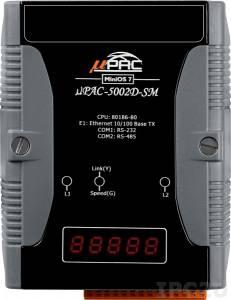 uPAC-5002D-SM от ICP DAS