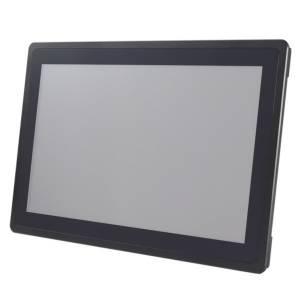 """TPM-3515RW-2A2 15.6"""" промышленный LCD монитор, 1920 x 1080, 16:9, 450 нит, алюминиевая передняя паенль с защитой IP65, резистивный сенсорный экран (USB), 1xVGA, 1xDP, 1xHDMI, 12-24V DC-In"""