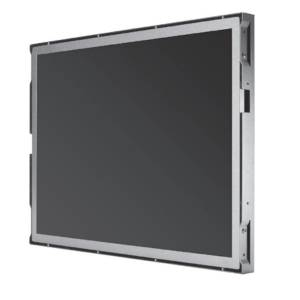 """P6171OR-AC-RS-US-EU-V2 Бескорпусной 17"""" TFT LCD LED монитор, 1280x1024, яркость 250 нит, резистивный сенсорный экран (RS-232), VGA, DVI-D, HDMI, адаптер питания AC DC"""