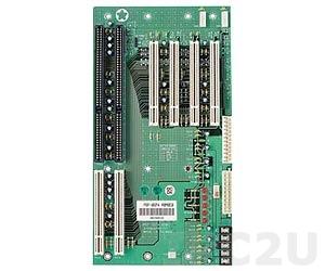PBP-06P4 Объединительная плата PICMG 6 слотов с 2xPICMG/4xPCI