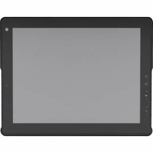 "VMD-3110-4PH 10.4"" TFT LCD XGA display w/Touch Screen Project Capacitve, DB9(male, USB 2.0, power, video), 4xCVBS(DB9), 24V DC input, IP65"