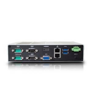 iROBO-6000-140-E - IPC2U RU