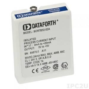SCM7B31-05A от Dataforth Corporation