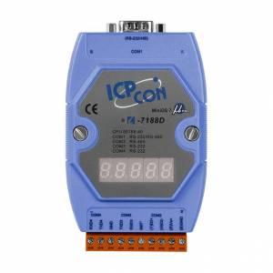 I-7188D/512 - ICP DAS