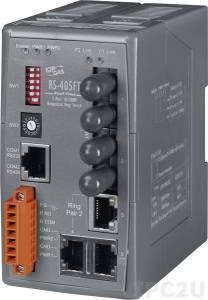 RS-405FT - ICP DAS