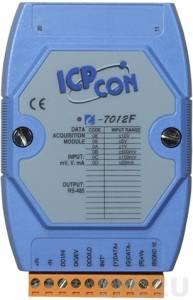 I-7012F - ICP DAS