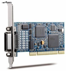 LPCI-3488A от ADLink
