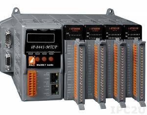 iP-8441-MTCP - ICP DAS