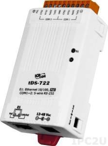 tDS-722 от ICP DAS