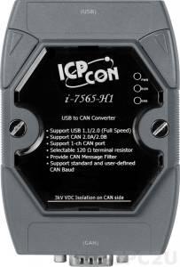I-7565-H1 - ICP DAS