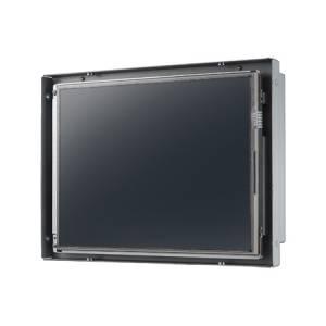 """IDS31-104-523DVA1E 10.4"""" LCD 800 x 600 Open Frame дисплей, 230нит, VGA, DVI-D, вход питания 12В DC, экранное меню, 5-проводной сенсорный экран (RS-232/USB)"""