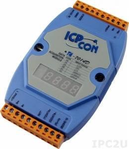 I-7014D от ICP DAS