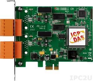 PEX-CAN200i-T от ICP DAS
