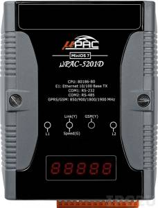 uPAC-5207D