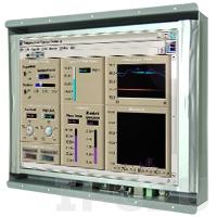 """R12L600-OFM2 Промышленный 12.1"""" TFT LCD монитор открытого исполнения, 1024x768, VGA, вход питания 12В DC"""
