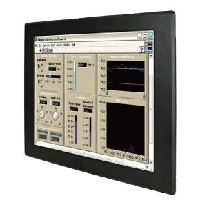 "R19L300-IPA3WT/PAT 19"" TFT LCD монитор, разрешение 1280x1024, вход VGA, монтаж по стандарту VESA, алюминиевый корпус с защитой IP65, резистивный сенсорный экран (USB)"