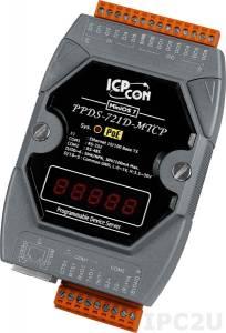 PPDS-721D-MTCP от ICP DAS