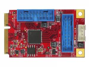 EMPU-3401-W1