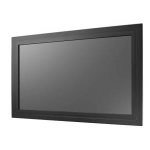 """IDS-3221WP-25FHA1E 21.5"""" LCD монитор LED, проекционно-емкостный сенсорный экран, 250 нит, 1xVGA, 1xDVI, 12V DC-in"""