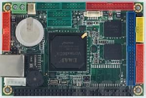 VDX-6315RD