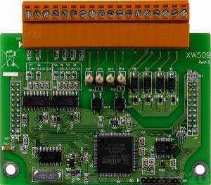 XW509
