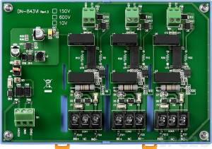 DN-843VI-600V от ICP DAS