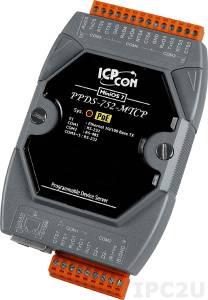 PPDS-752-MTCP от ICP DAS
