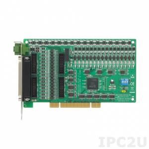 PCI-1730U-BE от ADVANTECH