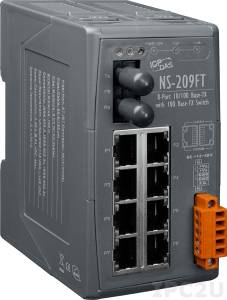 NS-209FT от ICP DAS