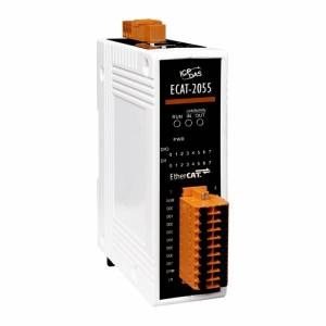 ECAT-2055 от ICP DAS