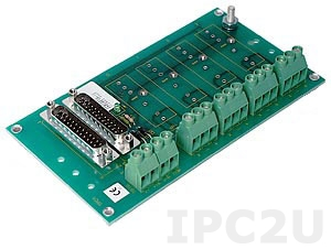 SCM7BP04-DIN от Dataforth Corporation