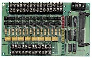 TB-16P8R/24-01 от ADLink