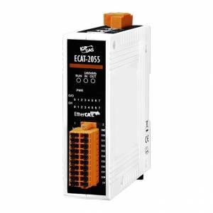 ECAT-2055 - ICP DAS