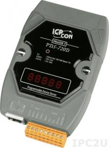 PDS-720D от ICP DAS