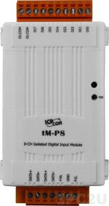 tM-P8 - ICP DAS